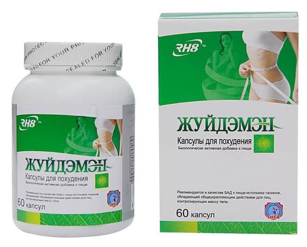 чай лида для похудения отзывы